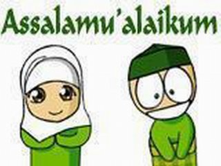 Published 10 01 2011 At 320    240 In Maksud Perkataan SALAM